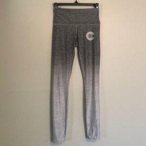 Pants - Colorado Threads Gradient Yoga Pants